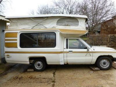 rv camper sales