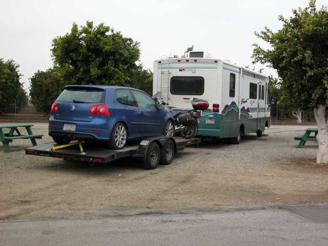rv campers for sale near me