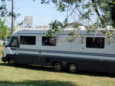 rv campers for sale