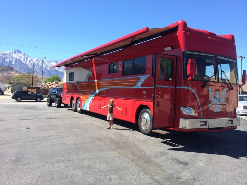Rv Camping Trailers Camper Photo Gallery