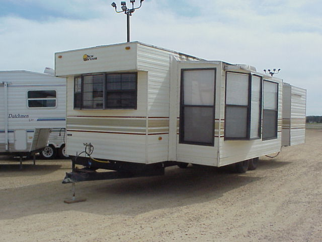 rv for sale new