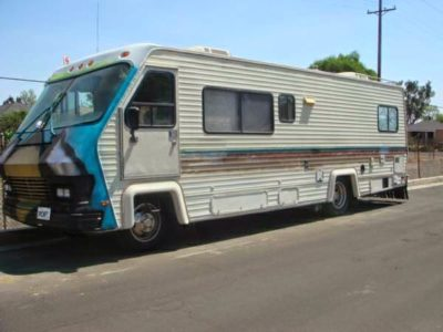 rv for sale used