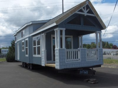 rv mobile homes for sale