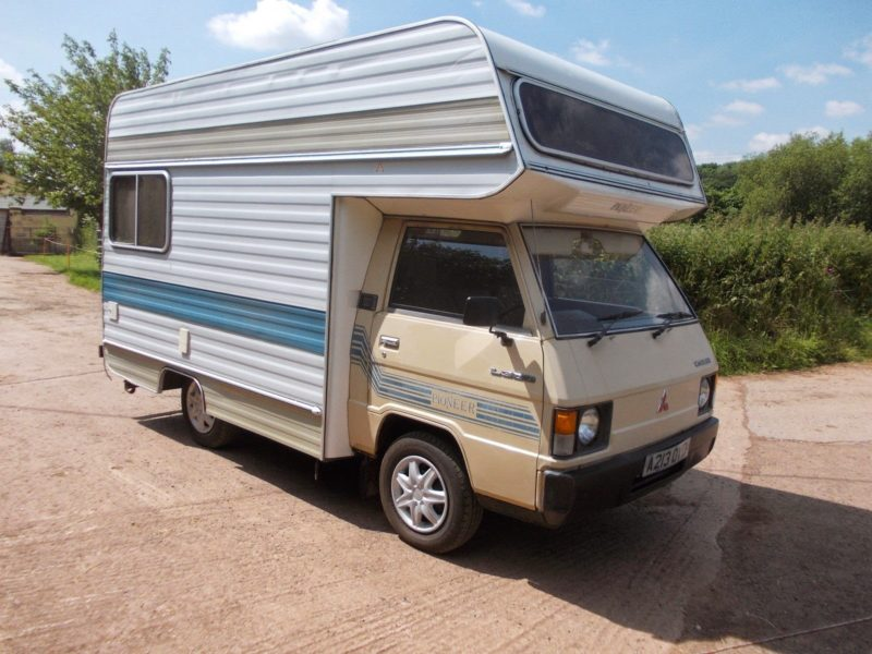 rv motorhomes for sale
