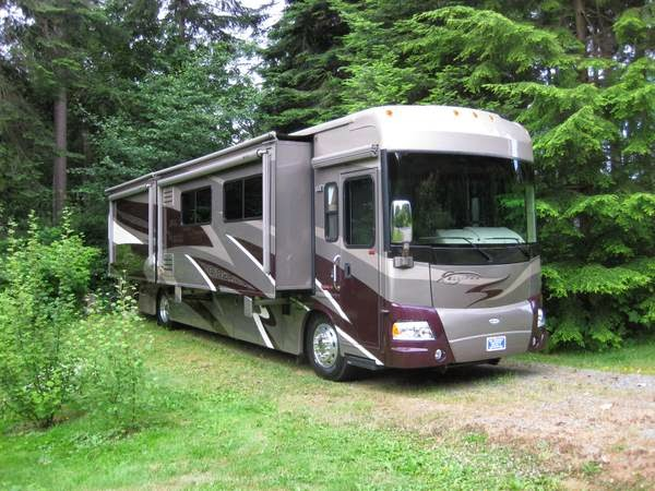 rv sales used