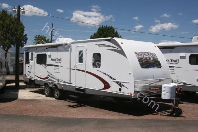 rv travel trailers for sale