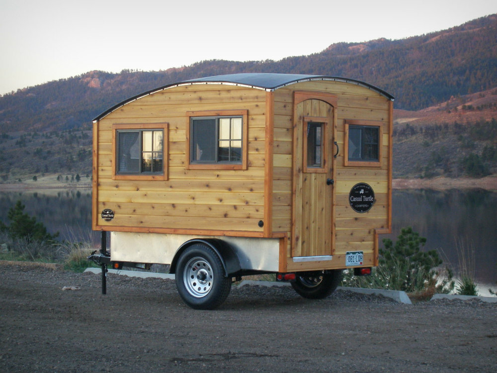small camper rv