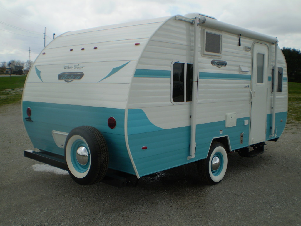 small lite travel trailers