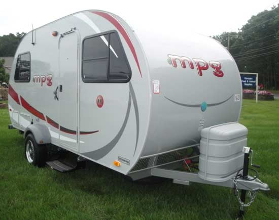 Small Pull Behind Campers Camper Photo Gallery