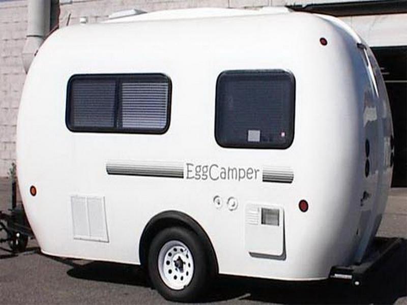 small rv travel trailers