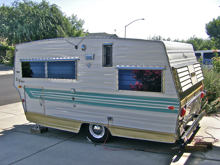 small travel campers for sale