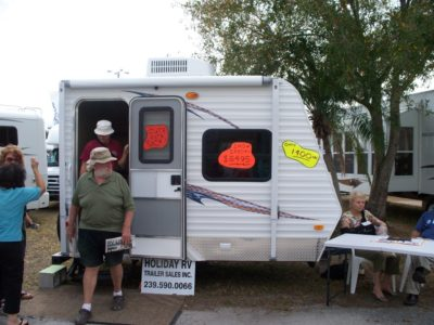 small travel trailers for sale