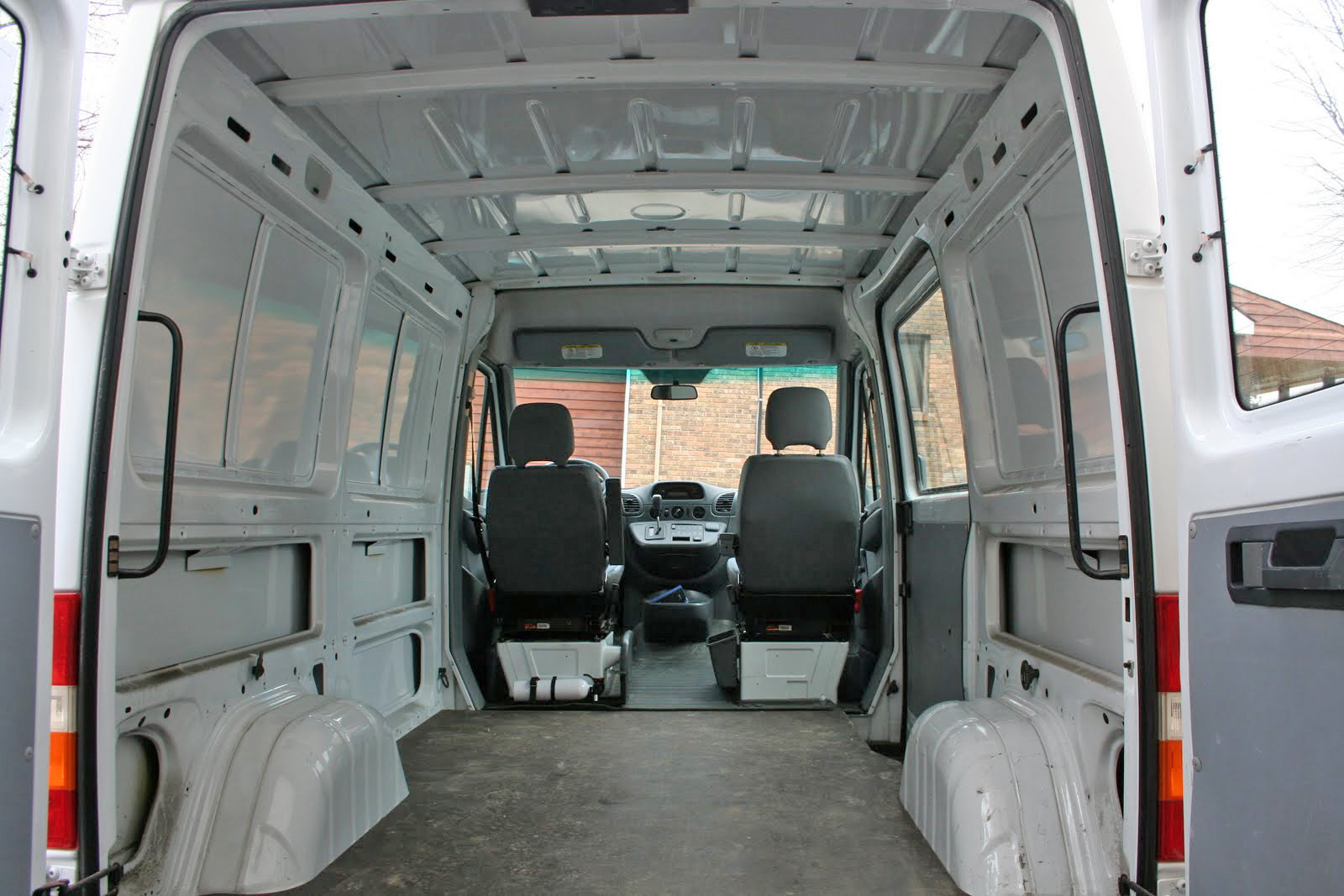 Sprinter Camper Vans For Sale Camper Photo Gallery