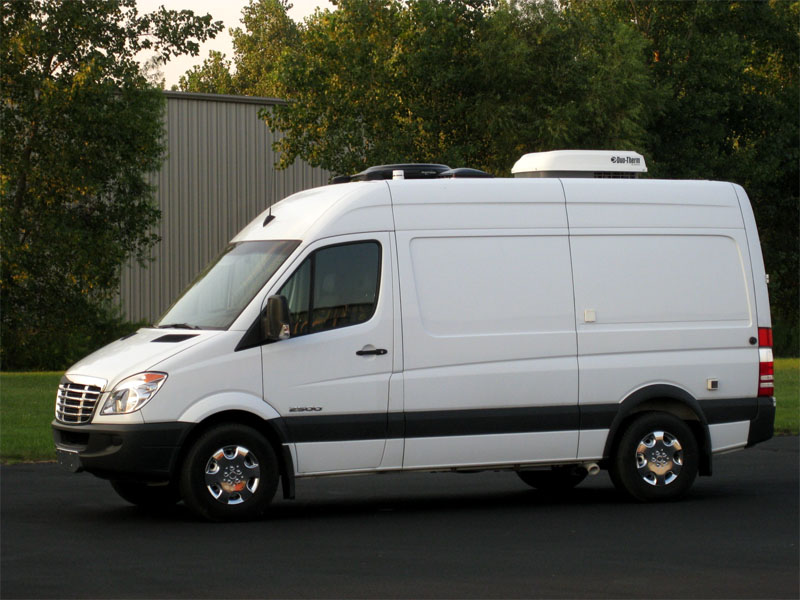 Sprinter Camper Van Camper Photo Gallery