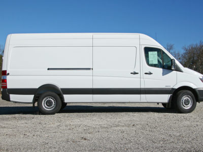 sprinter camper vans for sale | Camper Photo Gallery