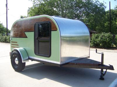 teardrop camper for sale