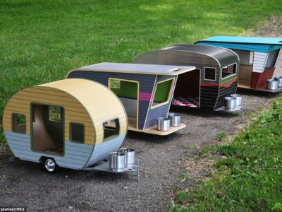 tiny rv campers