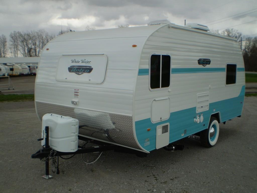 tiny rv trailers