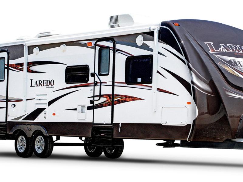 travel camper