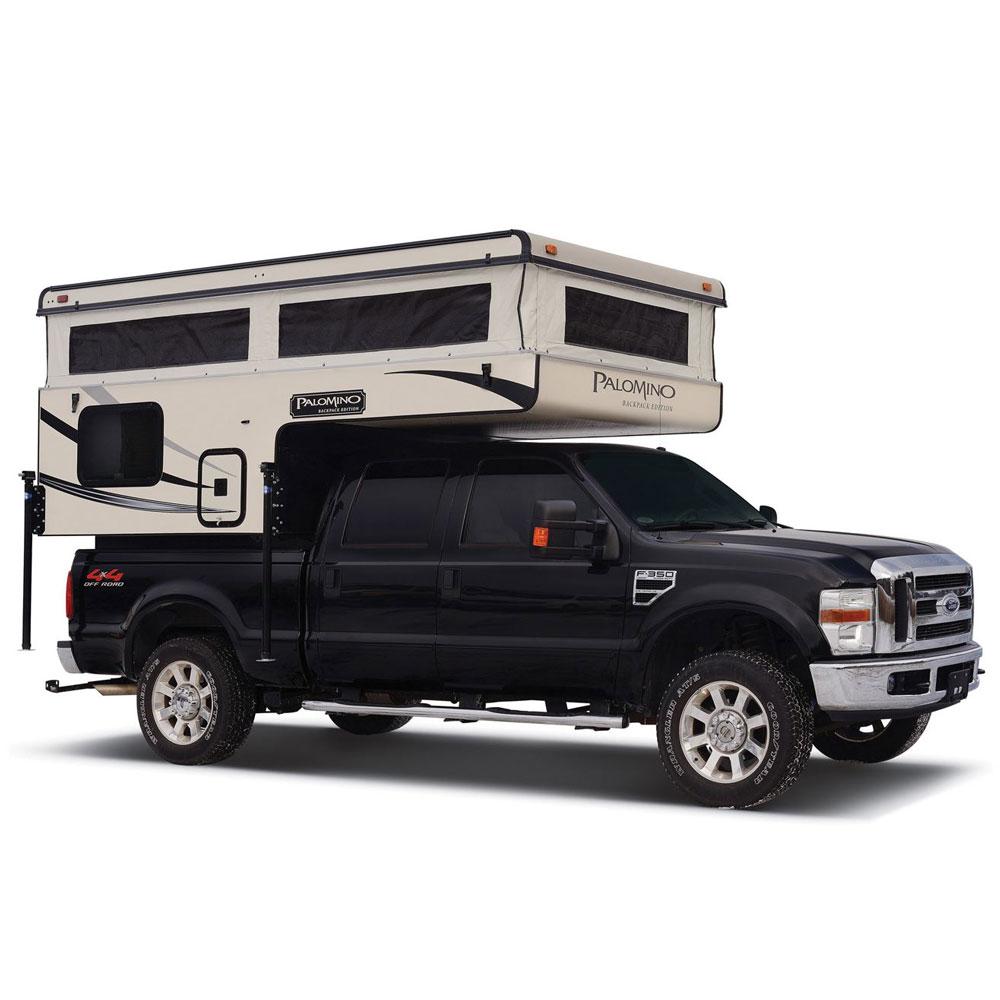truck rv camper
