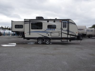 ultra light travel trailers for sale