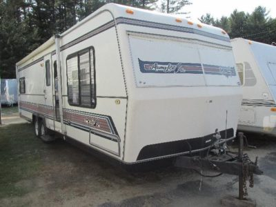 used motorhomes for sale near me
