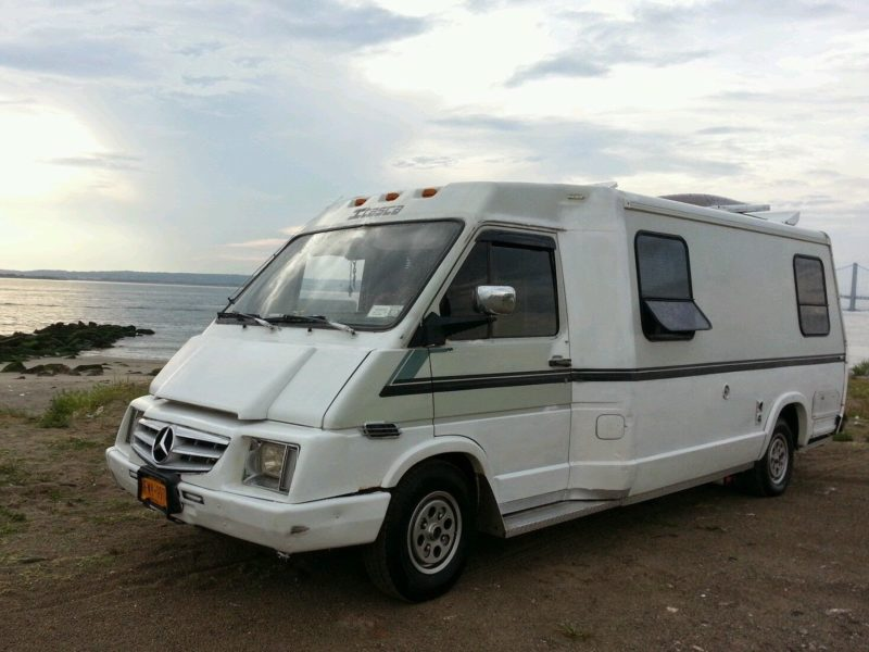 used motorhomes for sale
