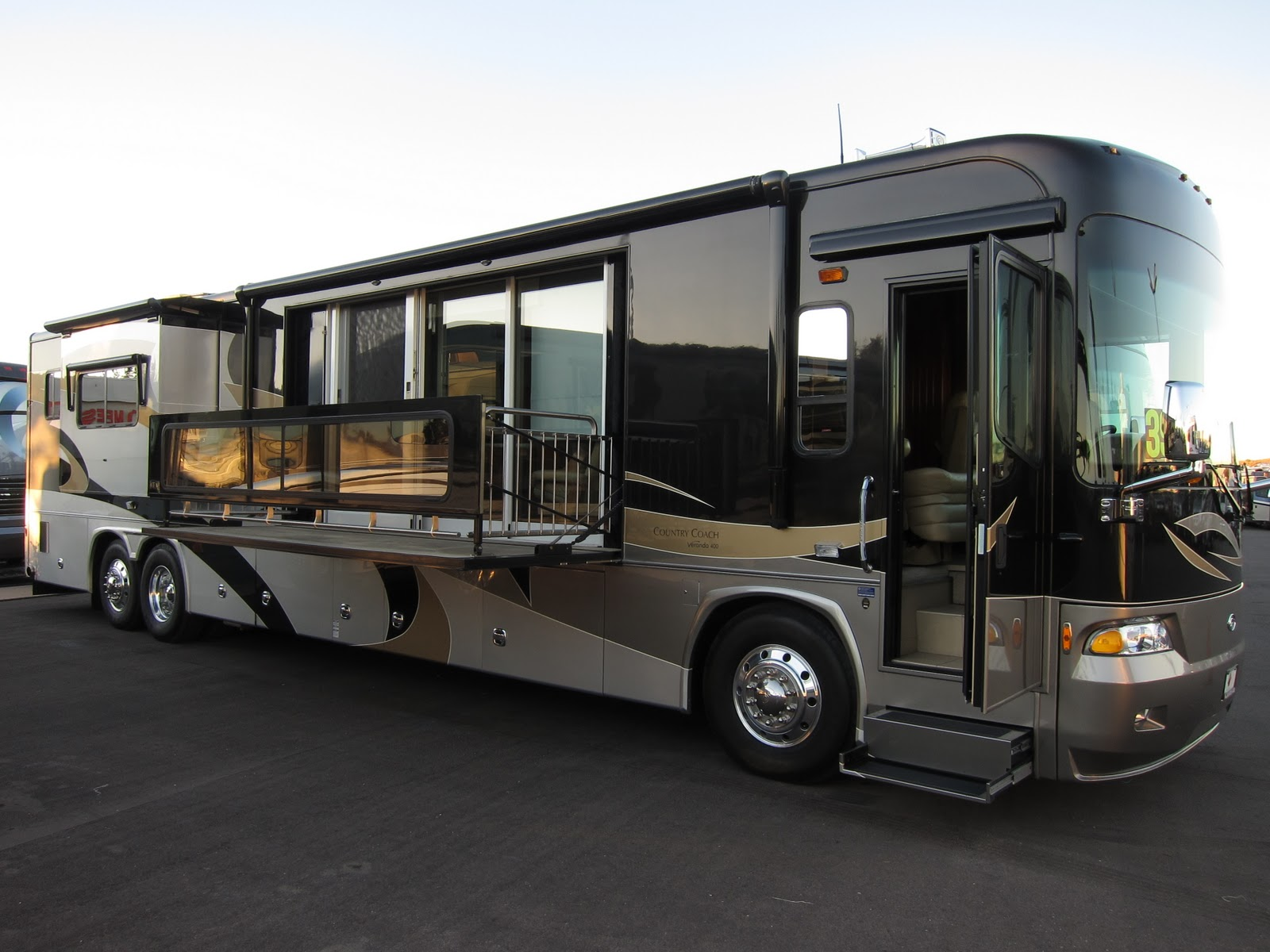 Used Motorhomes For Sale Camper Photo Gallery