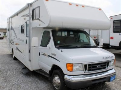 used rv campers for sale