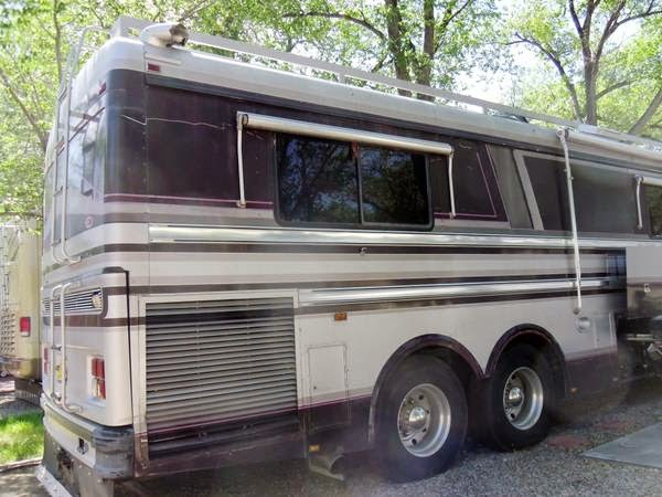 used rv for sale by owner