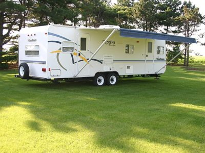 used rv sales