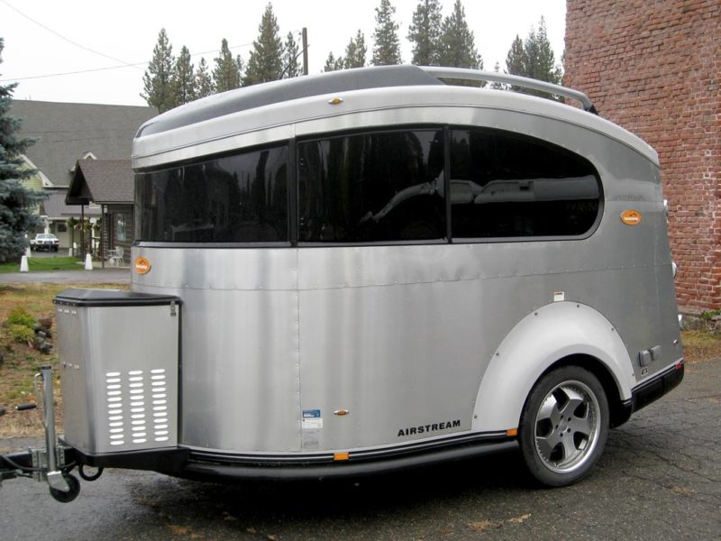 used small camper trailers