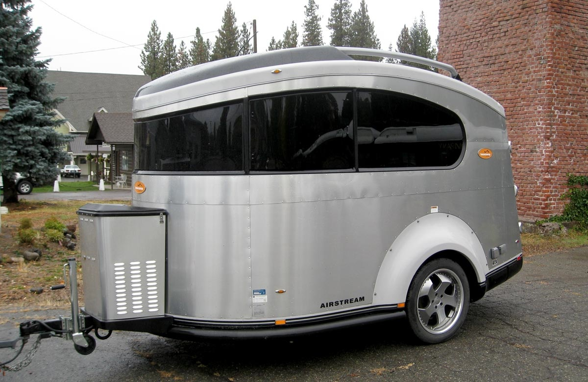Used Small Camper Trailers For Sale